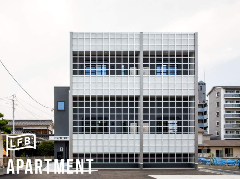 LFB APARTMENT東新川